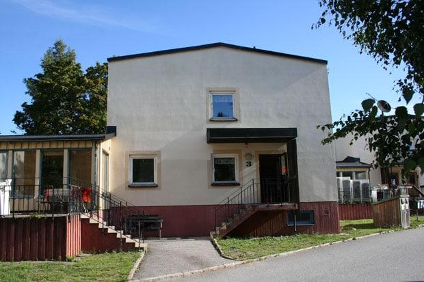 stockholmhousing