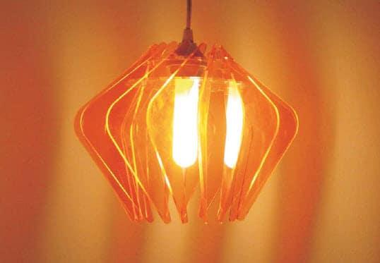 bloom-lamp