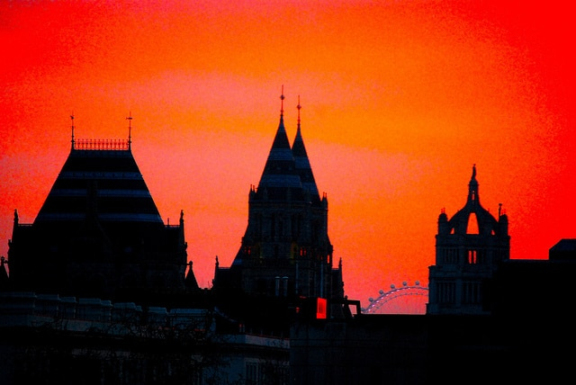 London 2010