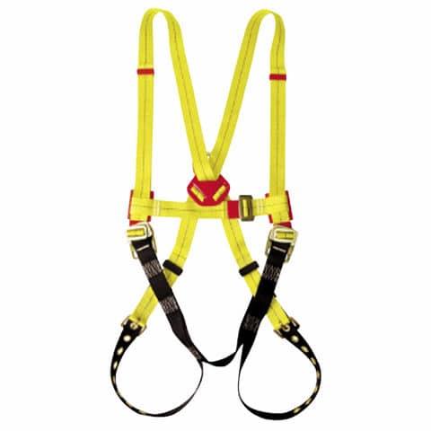 fall-arrest-harness