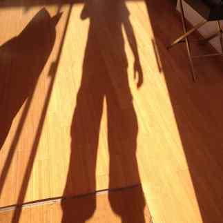 Shadow Pantaloons