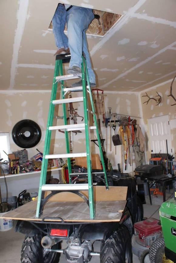 ladder-platform