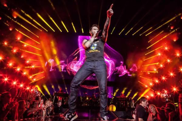 Maroon5-honda-civic-tour