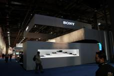 More SONY, InfoComm 2014