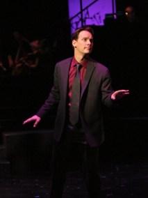 Jim Poulos - Company at Geva Theatre Center, 2012: Director: Mark Cuddy, Scenic Design: G.W. Mercier, Costume Design: Pamela Scofield, Lighting Design: Joel Moritz, Photos: Ken Huth