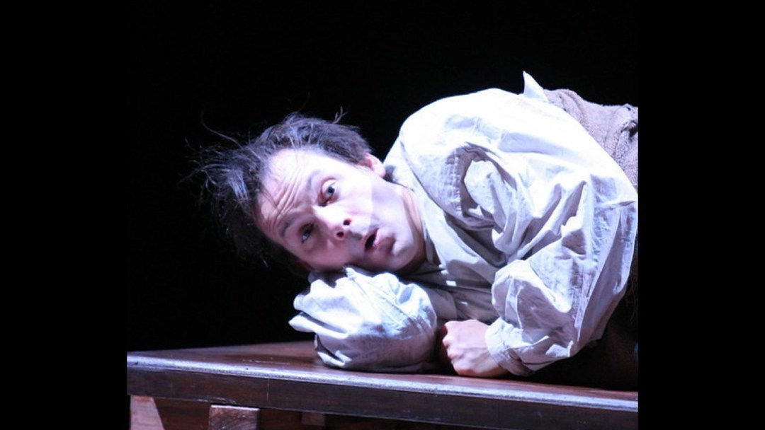 Jim Poulos - Amadeus - Geva Theatre Center - 2010 -12