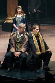 Hamlet 1 - Photo: Peter Wochniak