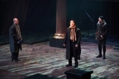 Hamlet 12 - Photo: Peter Wochniak