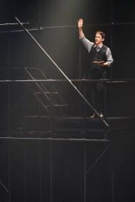 Hamlet 14 - Photo: Peter Wochniak