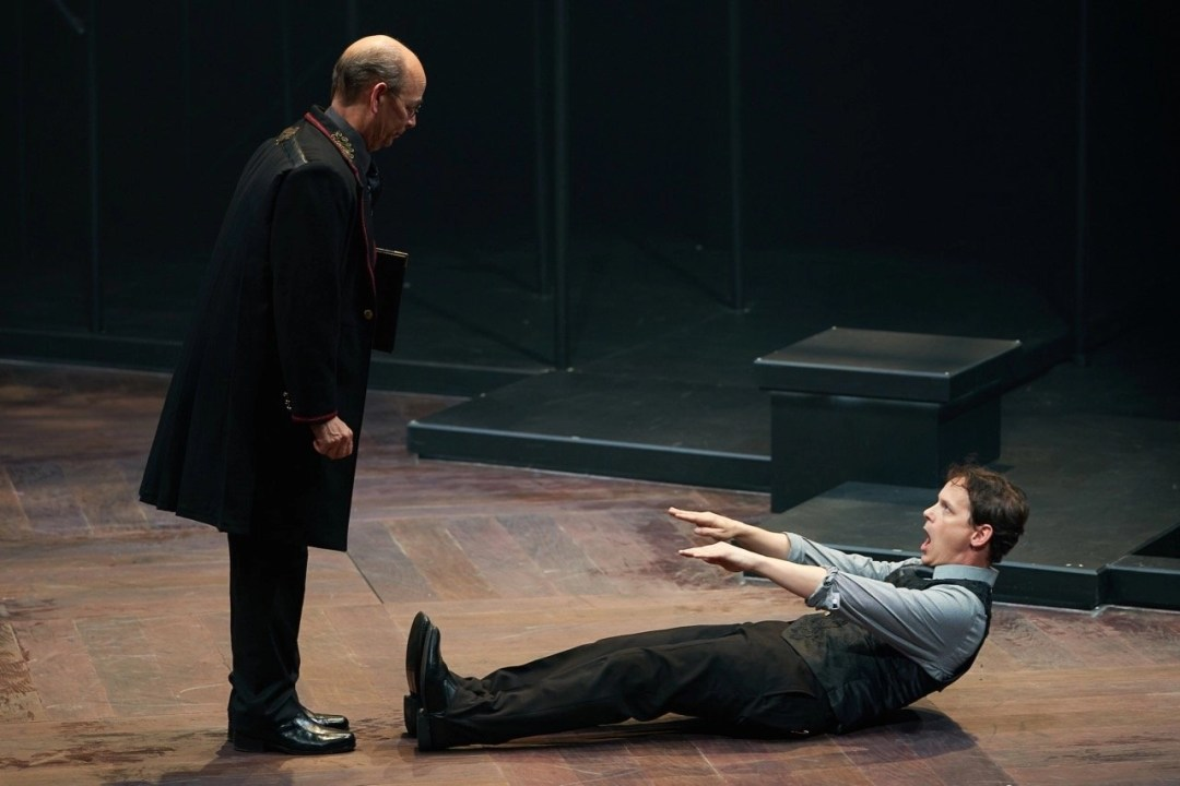 Hamlet 17 - Photo: Peter Wochniak