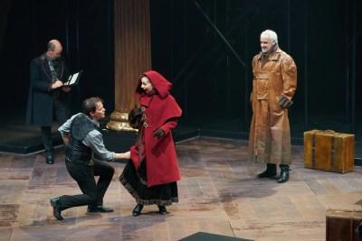 Hamlet 21 - Photo: Peter Wochniak
