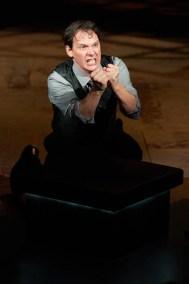 Hamlet 23 - Photo: Peter Wochniak