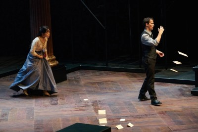 Hamlet 26 - Photo: Peter Wochniak