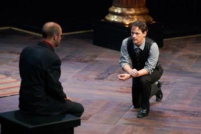 Hamlet 33 - Photo: Peter Wochniak