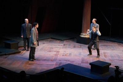 Hamlet 37 - Photo: Peter Wochniak