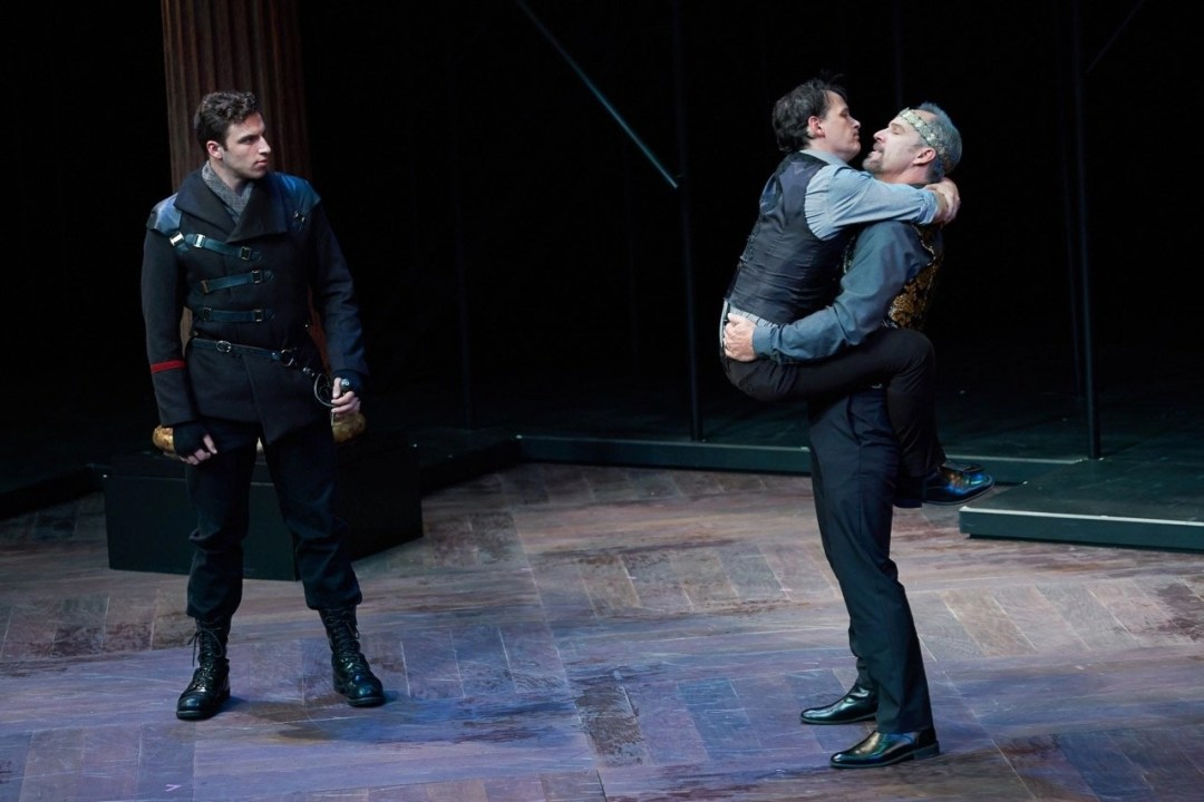 Hamlet 49 - Photo: Peter Wochniak