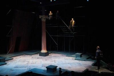 Hamlet 51 - Photo: Peter Wochniak