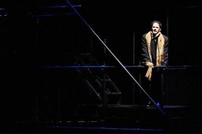 Hamlet 52 - Photo: Peter Wochniak