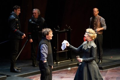 Hamlet 60 - Photo: Peter Wochniak
