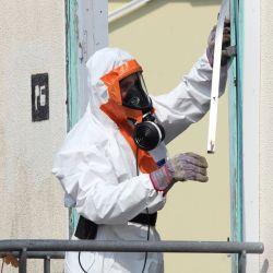 Jims asbestos removal