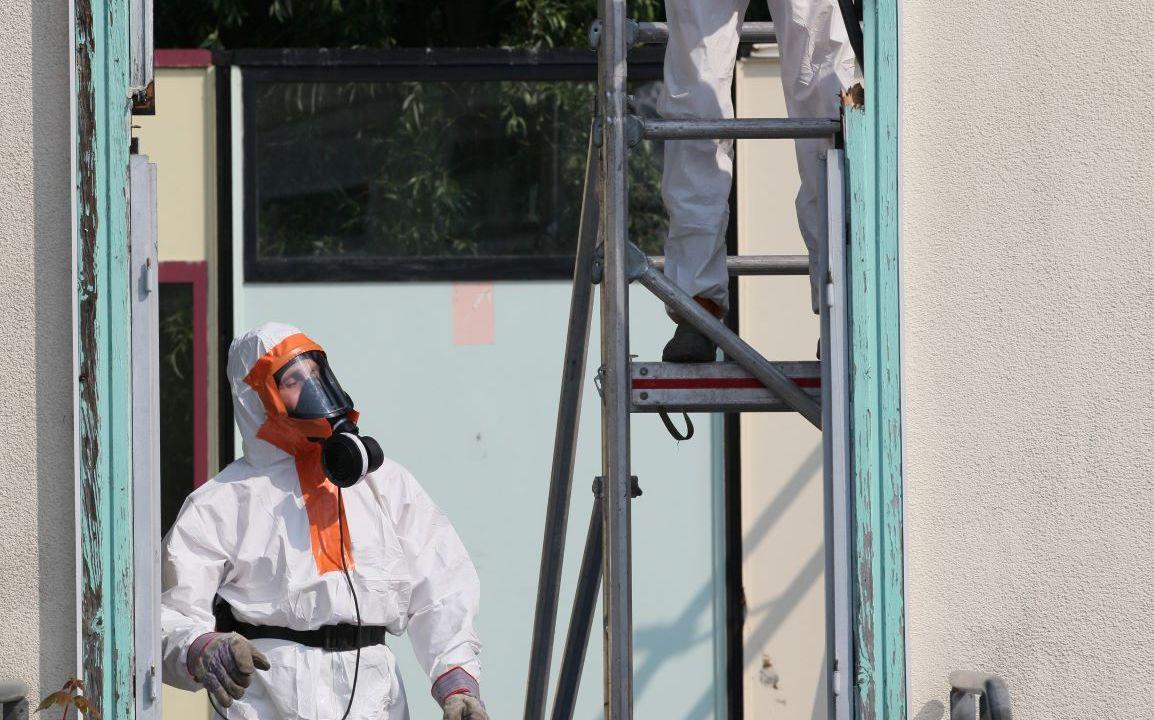 Jims hazardous material removal commercial3