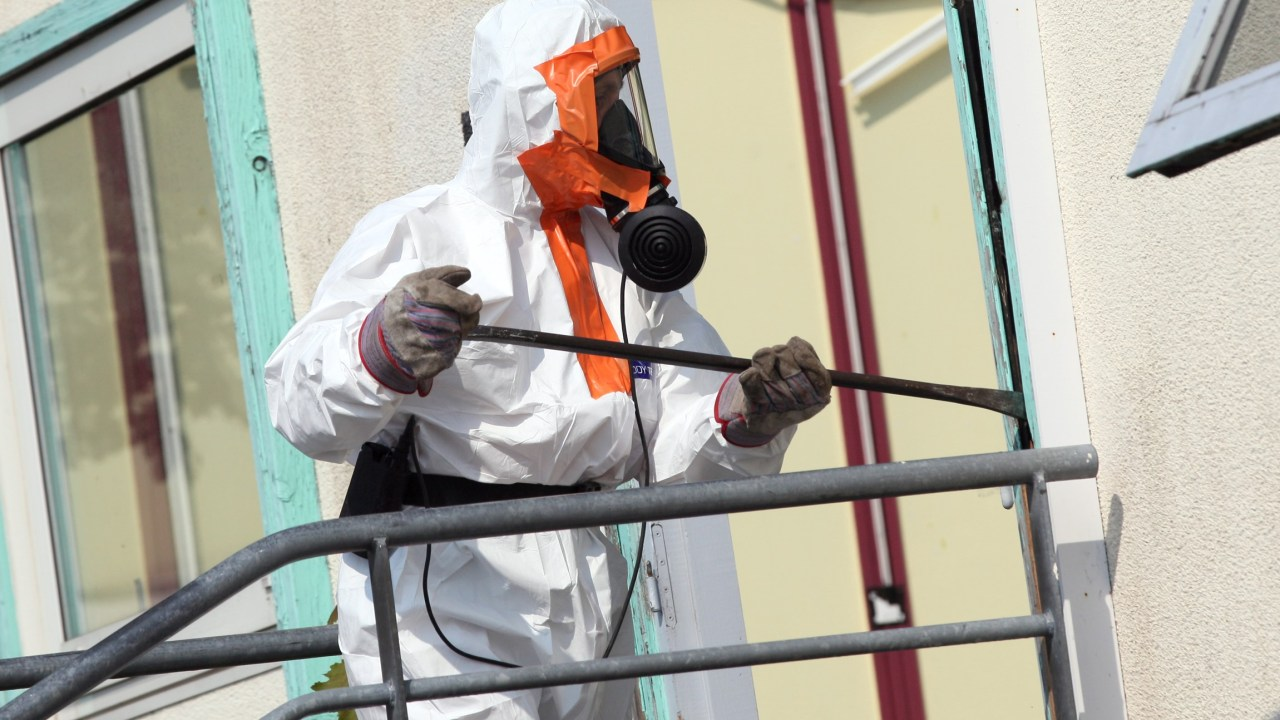 Jims Asbestos Removal-Commercial Property- Perth