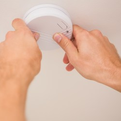 Property Management and Smoke Alarms are Good Friends