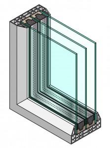 triple-glazed-window-223x300 Double Glazed Windows