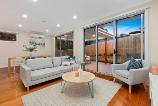 Property Styling Bulleen Living Dining