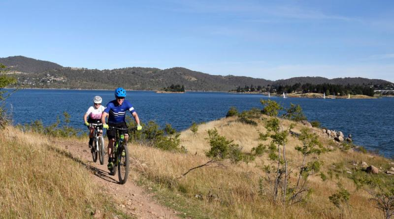 Jindabyne Mountain Bike Trails