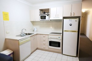Horizons408 kitchen