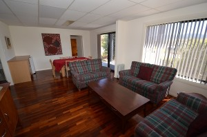 Lake Vista 1 lounge