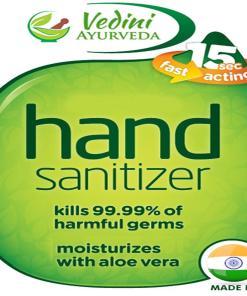 Vedini Hand Sanitizer