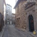 V Le Puy en Velay se nachází ubytovna pro poutníky