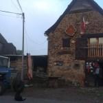 Ve Francouzském Preyssac se pro svatojakubské poutníky nachází noclehárna s dobrovolným příspěvkem