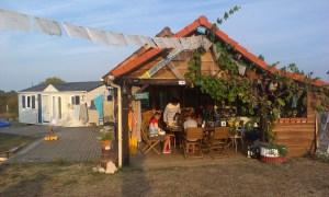 Při Svatojakubské pouti do Compostely lze ve Francii najít ubytovny s dobrovlným příspěvkem