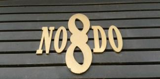 NO8DO je znak španělského města Sevilla