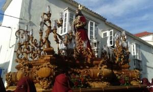 Velikonoce ve Španělsku, Semana Santa, Svatý týden