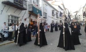 Velikonoce ve Španělsku