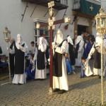 Španělské Velikonoce Semana Santa