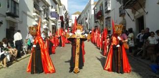 Velikonoce ve Španělsku, Semana Santa