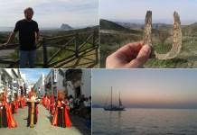 Výběr nejlepších fotek z cestovatelského blogu Jindřich Smítka