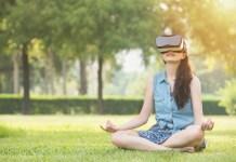Odpojení od internetu a digitální detox od virtuální reality