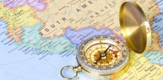 Při hledání letenek do Chile jsem nalezli několik poučení pro cesty do celé Jižní Ameriky