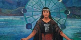 Pouliční umění ve Valparaísu