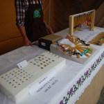 Zkušenosti s prodejem svíček, šperků a řemeslných výrobků v Praze.