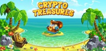 kryptoměna, Phoneum, Cloud Earning PHT, PHT, mobil, aplikace, krypto, Crypto Treasures