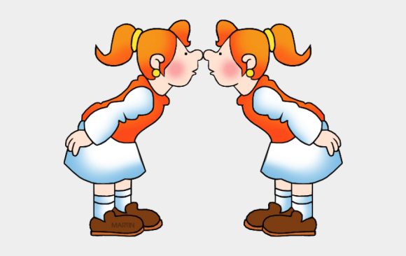 Twins Clipart Family Cloning Clip Art Transparent Cliparts Cartoons Jing Fm
