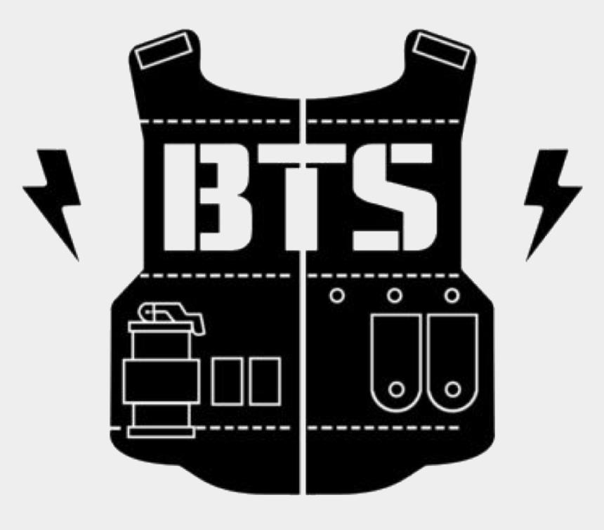Download Aesthetic Transparent Background Bts Logo