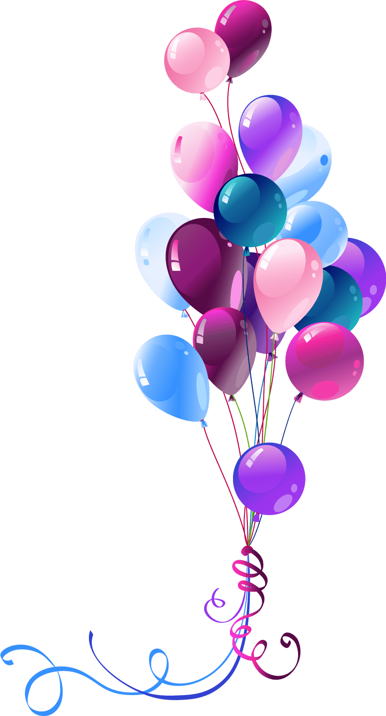 Clipart Bild Happy Sweet 16 Geburtstag
